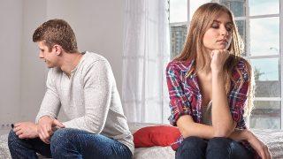 セックスレスでカップルや夫婦が離婚や別れる理由5つ