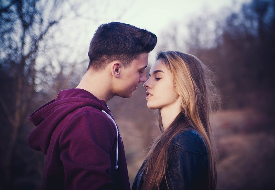 夢の中でのキス