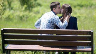 元彼が別れ際にキスする心理・抱きしめる心理5つ