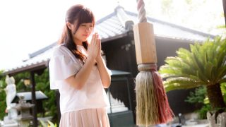 復縁に効く神社まとめ!強力な効果があるのは東京、京都と◯◯